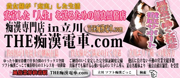 体験入店・THE痴漢電車.com