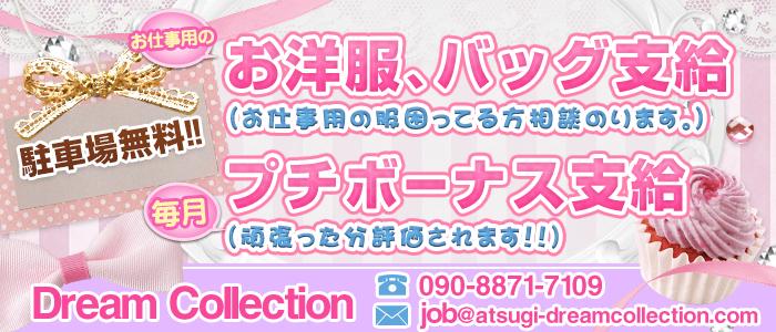本厚木 Dream Collection