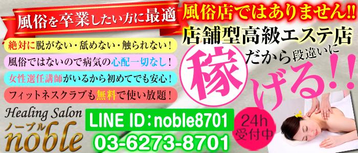 noble~ノーブル~