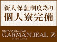 GARMAN JEAL Z-ガーマンジールゼット-