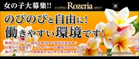Rozeria(ロゼリア)