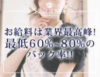 最低60%~80%バック!!