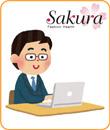 Sakura YESグループの面接官