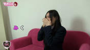美少女制服学園 クラスメイトの求人動画