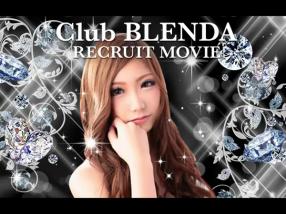 Club BLENDA 北摂店の求人動画