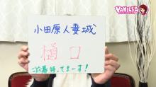 小田原人妻城の求人動画