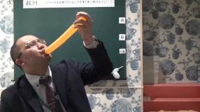 ハレンチな女教師(札幌ハレ系)の求人動画