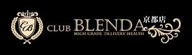 BLENDA 京都店