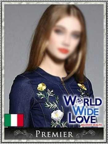 テレサ WORLD WIDE LOVE KYOTO (河原町発)