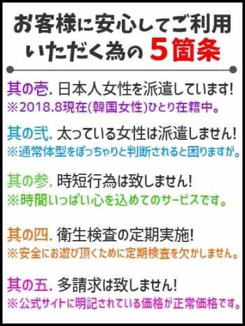 お約束 川越M性感DIANA(ダイアナ) (川越発)