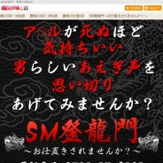 SM登龍門~お仕置きされませんか?~