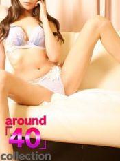 ちあき around「40」collection (豊洲発)