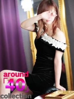 なつき around「40」collection (亀戸発)