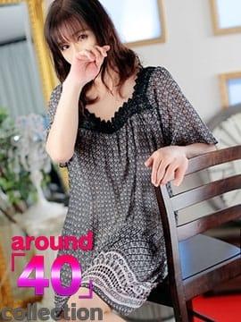 なぎさ around「40」collection (豊洲発)