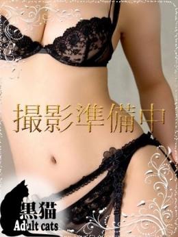 ゆきの 黒猫 Adult cats (新横浜発)