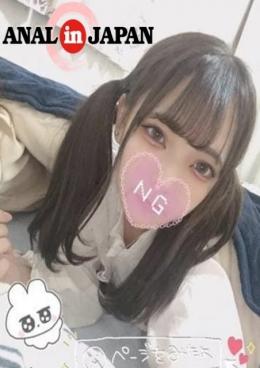 よしてる ANAL in JAPAN (新小岩発)