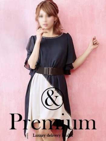 神谷みゆき VIP専用高級デリバリーヘルス&Premium神戸 (三宮発)