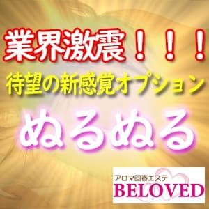 ☆ぬるぬる☆ BELOVED (古河発)