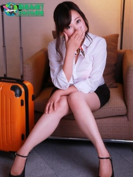 かのん おちんぽ!びんびん空港 (葛西発)