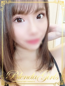 まみ☆エロ巨乳 BLENDA GIRLS (上田発)