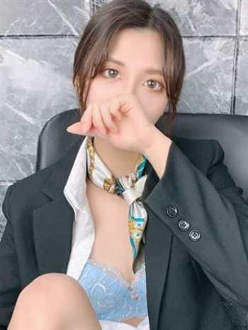 胡蝶★★(こちょう) キュート派 胸キュン Office LOVE (新大阪発)