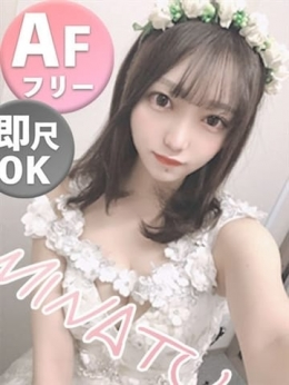 MINATU Platine Dammes de Reverr -夢幻- (掛川発)