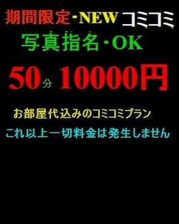 こみこみ ドリームマックス (亀戸発)