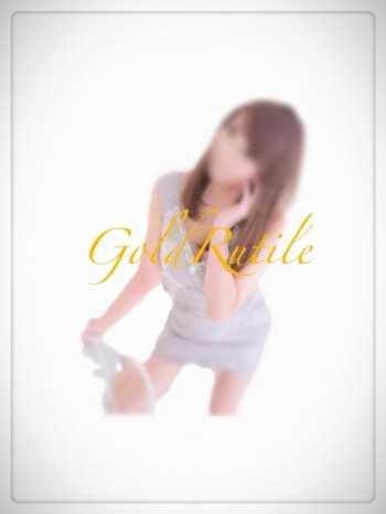 清水 Gold Rutile~ゴールドルチル~ (神栖発)