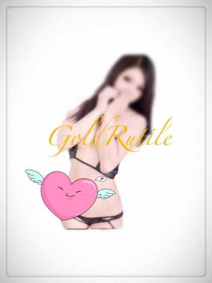 佐藤 Gold Rutile~ゴールドルチル~ (神栖発)