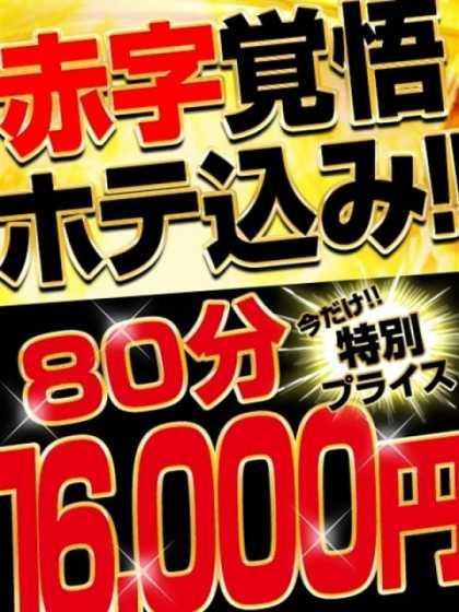 80分ホテ込!総額16000円 人妻の秘密 松戸店 (松戸発)