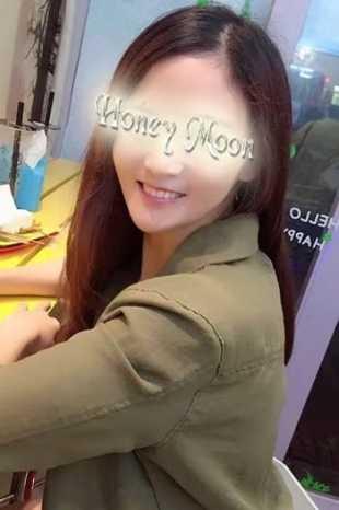ゆあ Honey Moon~ハニームーン~ (神田発)