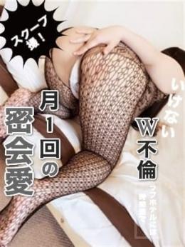赤坂文枝 いけない妻のW不倫 (松本発)