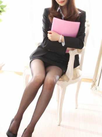 豊川くりす イキます女子ANAウンサー (銀座発)