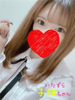 あやか いたずら子猫ちゃん (栗東発)