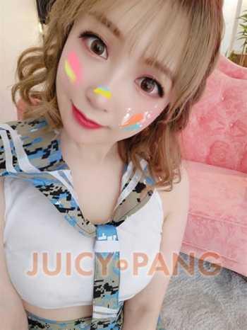 まつり Juicy Pang(ジューシーパン) (鶯谷発)
