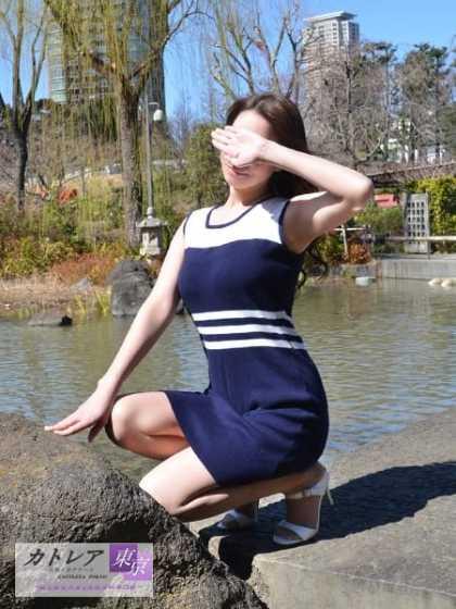 結希 高級人妻デリヘル カトレア東京 (渋谷発)