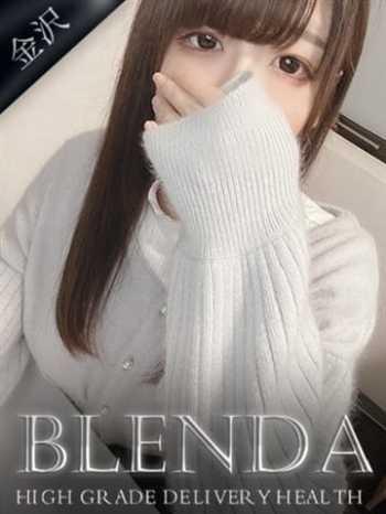 朱音 りのん Club BLENDA金沢(クラブブレンダ) (金沢発)