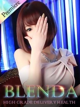 水嶋 きらら Club BLENDA金沢(クラブブレンダ) (金沢発)