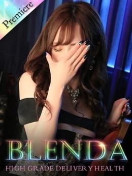 橘 あかり Club BLENDA金沢(クラブブレンダ) (金沢発)