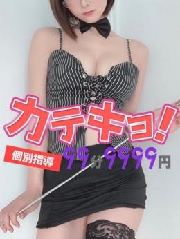 99分9999円 カテキョ!~個別指導99分9999円~ (池袋発)