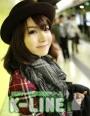 「アユミ」ちゃん-K-LINE