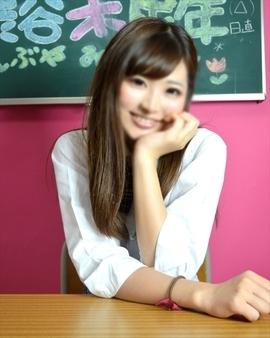 えみ 18歳19歳の素人専門店 渋谷素人コスプレ学園 (渋谷発)