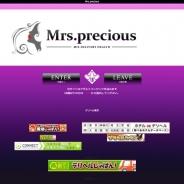 Mrs.Precious