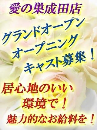 オープニングキャスト大募集 愛の巣~秘密の情事~成田店 (成田発)