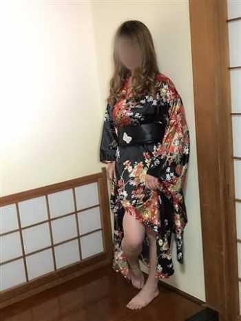 ヒルガオ 日本妻 (木更津発)