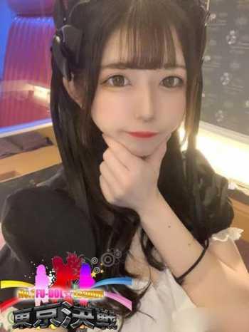 あい No.1FU-DOL☆League東京決戦 (大久保・新大久保発)
