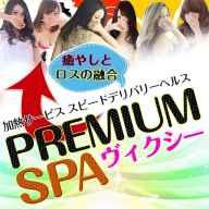 PREMIUM SPA ヴィクシー (高松発)