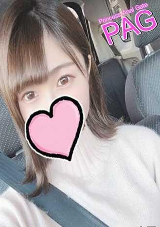 まなふぃ Princess Anal Gate (浦安発)