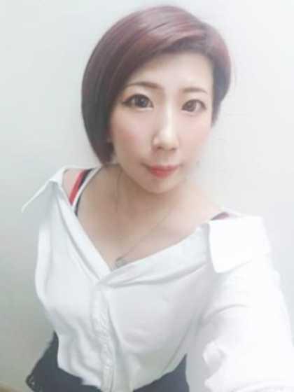 ふたば☆優しい先輩の彼女♡ KARI KORI~もみもみぱっくんちょ~ (松山発)