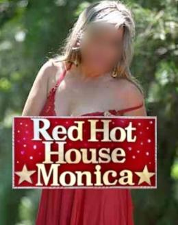 モニカ(Monica) Red Hot House(レッドホットハウス) 三重南勢エリア店 (津発)
